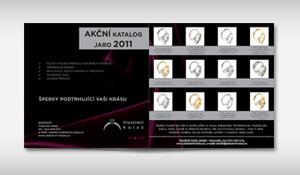 katalog Zlatnictví Kalaš